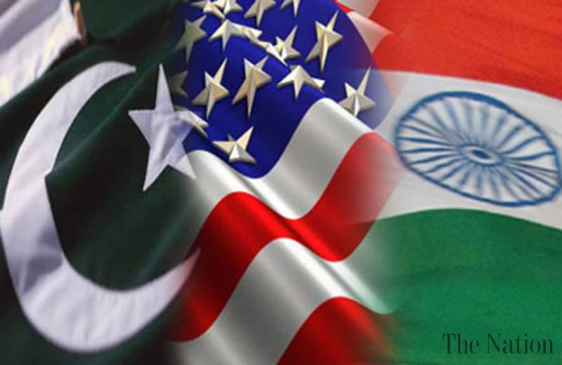 Pak-US not friends anymore?Should India rejoice?