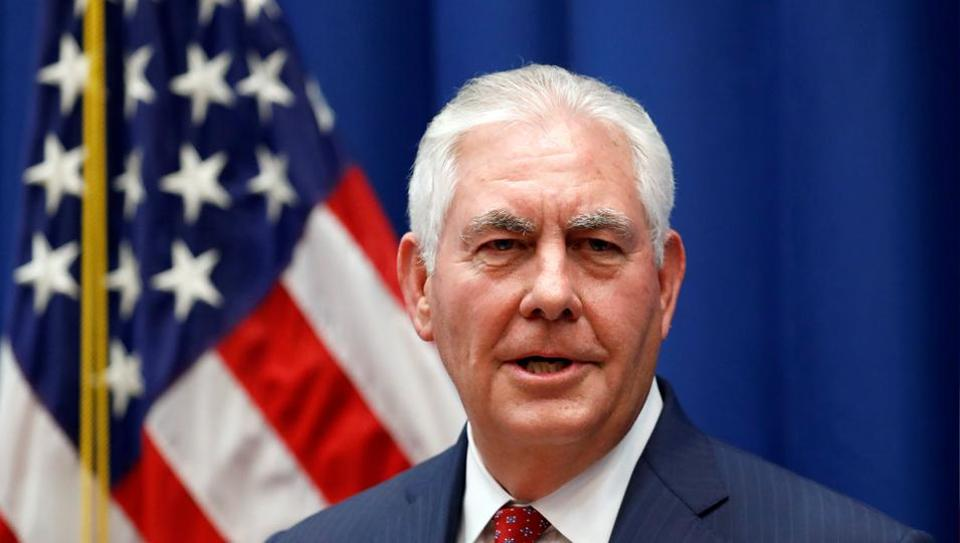 If Pakistan fails to act against terrorists, US will get it done in a different way: Tillerson