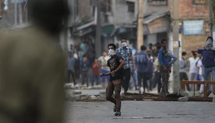 Addressing radicalisation is top challenge in Kashmir, new government interlocutor Dineshwar Sharma.
