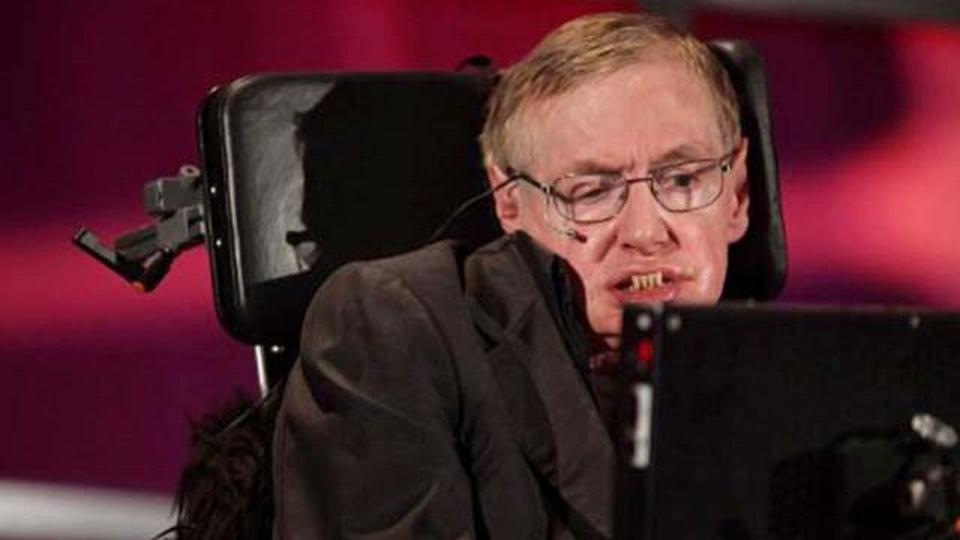 Stephen Hawking's PhD thesis uploaded online, rakes in more than 2 million views