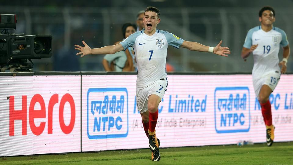 FIFA U-17 World Cup final, Kolkata, England vs Spain, highlights: ENG thrash ESP 5-2, clinch maiden title