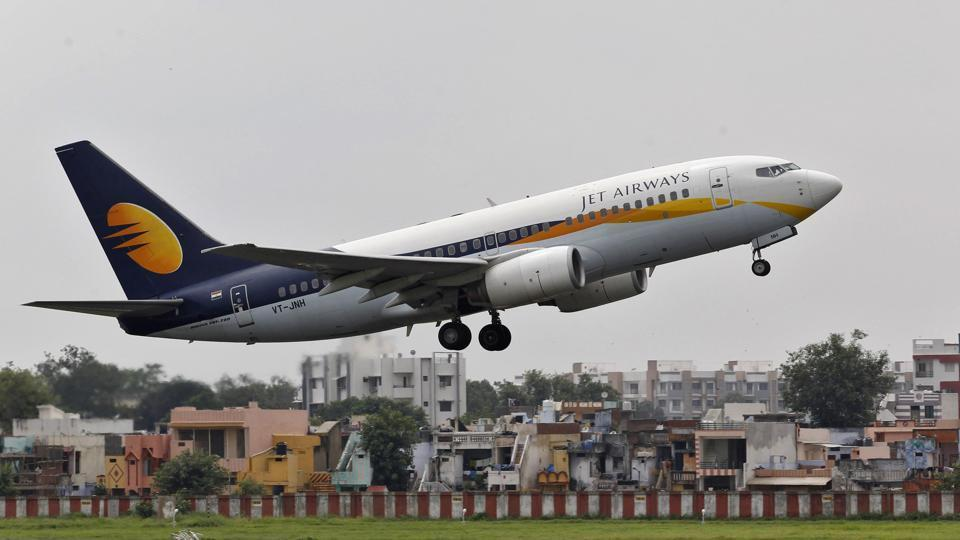 12 hijackers on board, bomb in cargo: Letter on Jet Airways flight demands it land in PoK