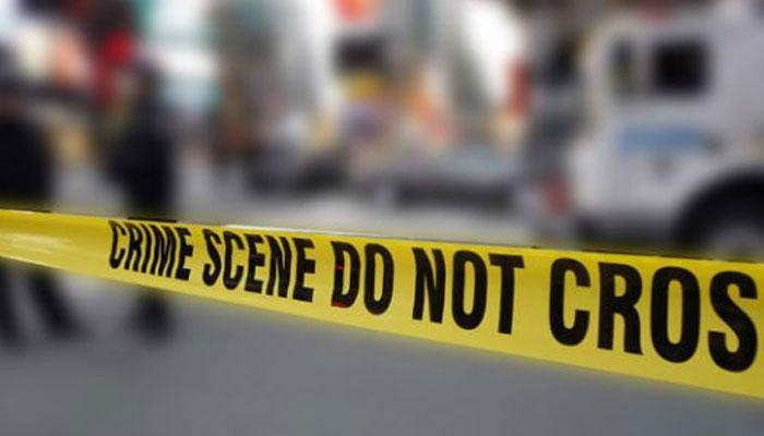 Hindu organisation leader shot dead in Amritsar.