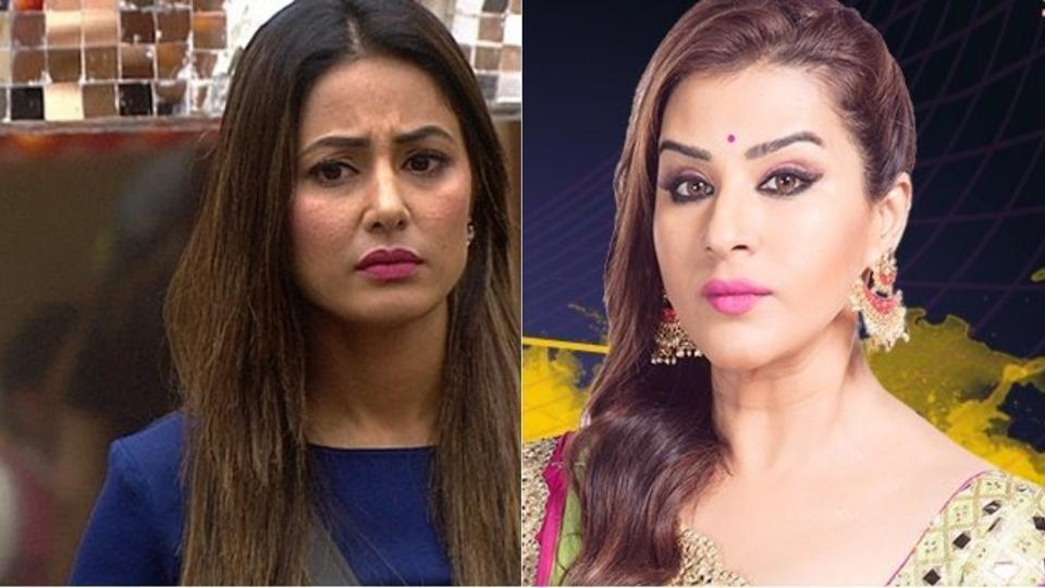 Bigg Boss 11 episode 29 October 30 written update: Sabyasachi, Sapna, Shilpa, Hiten, Hina, Pooja, Benafsha, Bandgi are nominated.