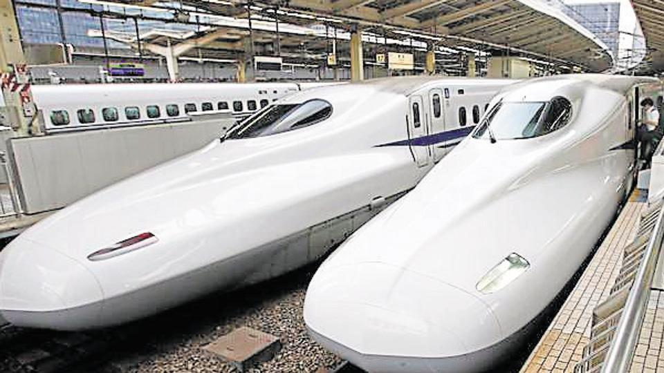 Mumbai-Ahmedabad bullet train in the works but 40% seats on route go vacant, shows RTI query
