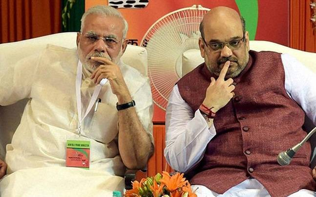 Gujarat Assembly election: Why BJP may win fewer seats in 2017 than it won in 2012.
