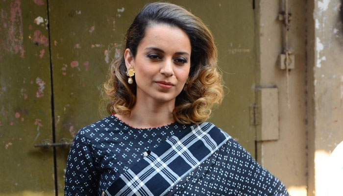 Kangana Ranaut may essay Arunima Sinha in biopic after completing Manikarnika.