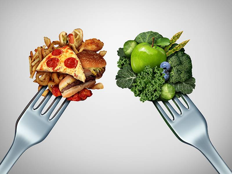 Beware! These 7 habits are secretly making you fat!