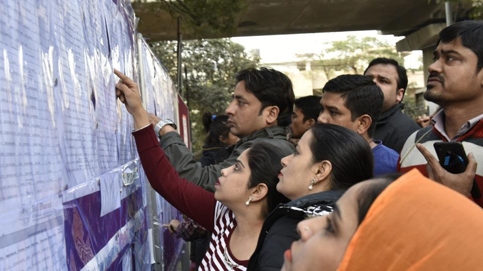 Delhi govt unlikely to change rules for admission to nursery class