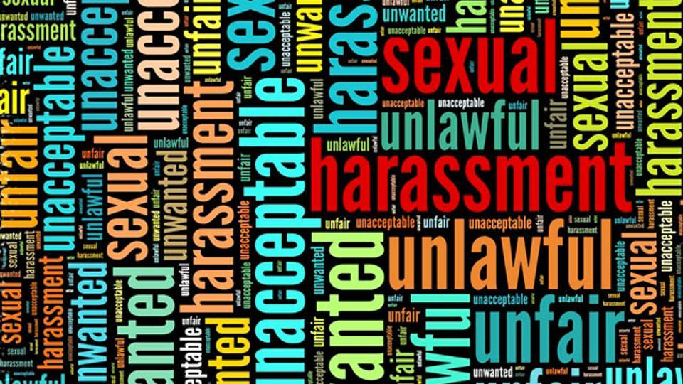 Govt launches portal for sexual harassment complaints at work