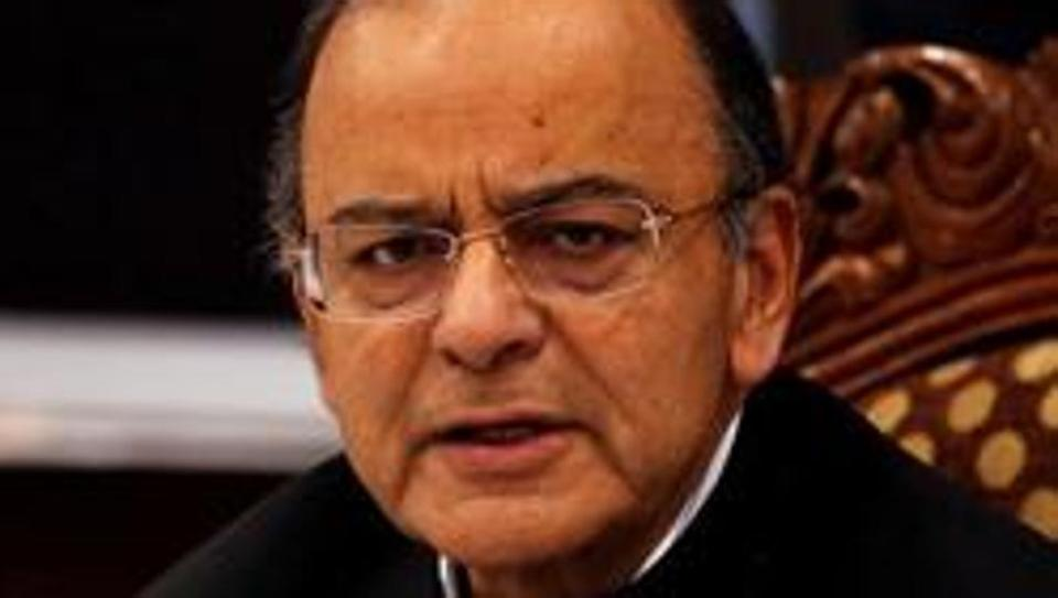 Jaitley hints at pruning more items in 28% GST slab.