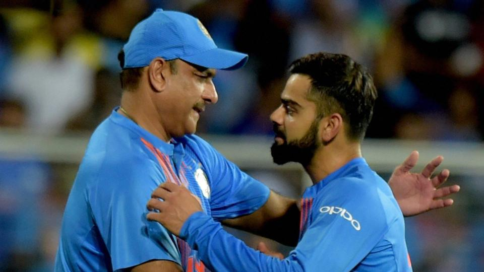 Virat Kohli-Ravi Shastri duo will help India dominate cricket: Dav Whatmore