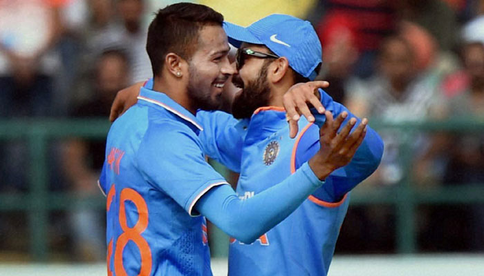 India vs New Zealand: Aap tension mat lo, Hardik Pandya told Virat Kohli in final over