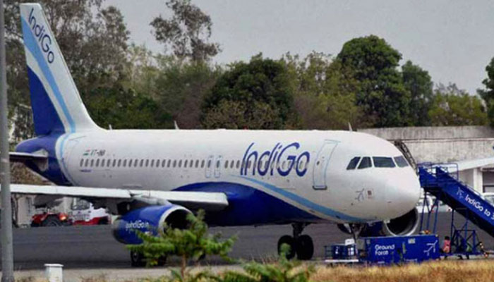IndiGo staff manhandle elderly passenger at Delhi airport, caught on camera