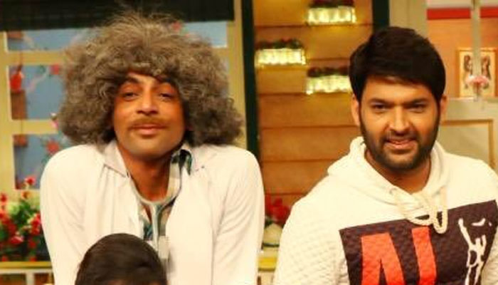 Kapil Sharma may team up with Sunil Grover for new show