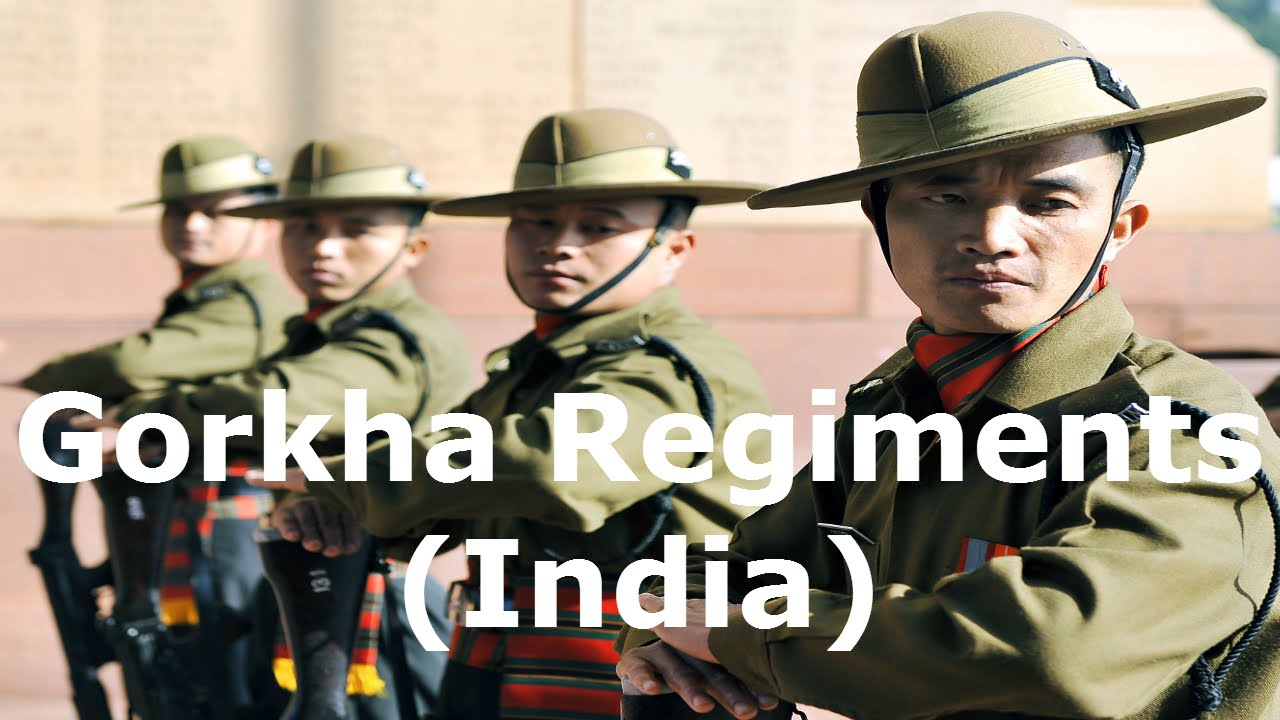8 interesting facts about Gorkha Rifles
