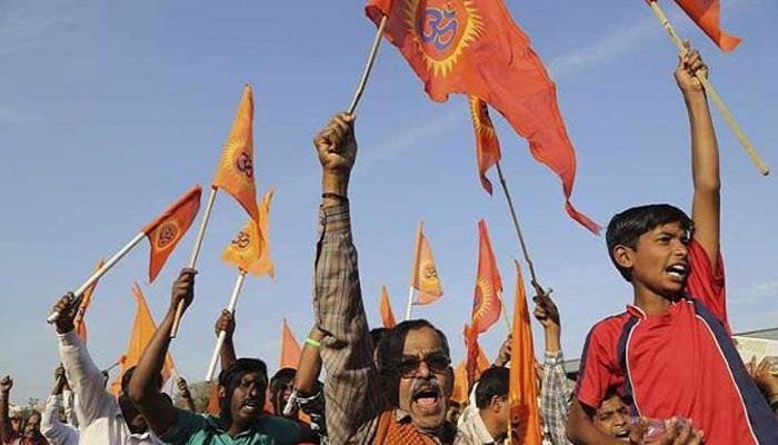 VHP to draw up action plan to build Ram temple by 2018.