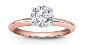 How To Pick An Updated Solitaire Engagement Ring.