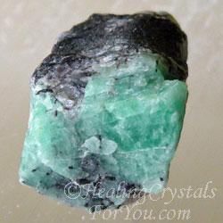 Emerald Stones...