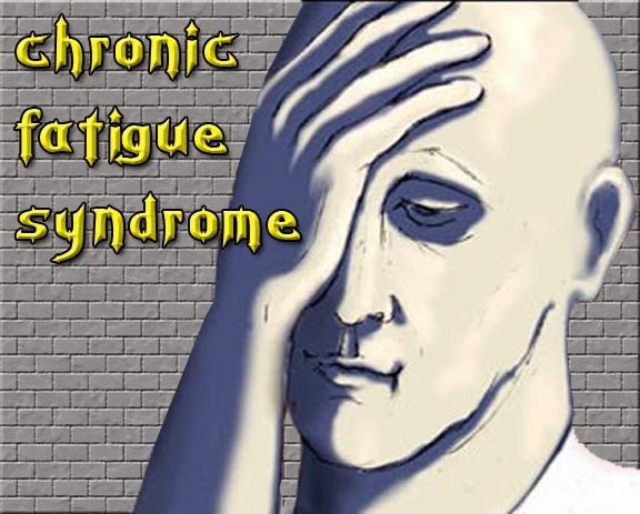 Natural Remedies to Treat Chronic Fatigue Syndrome