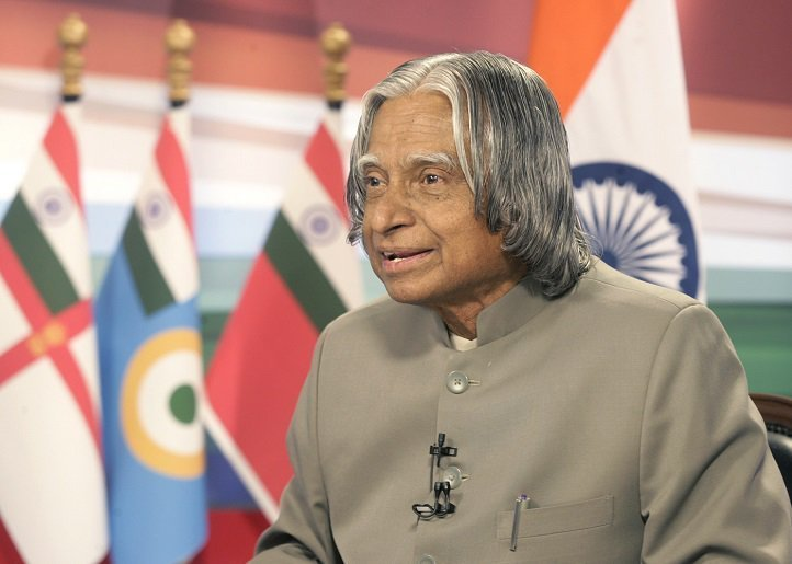 16 Facts About APJ Abdul Kalam's Life That Will Make You Respect Him Even More.