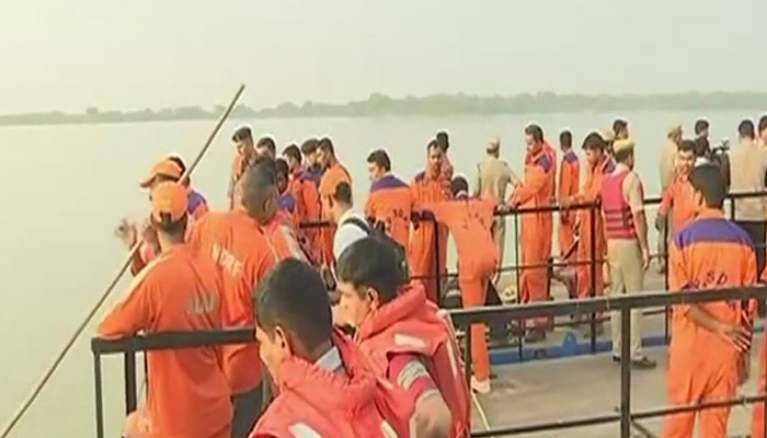 Krishna boat mishap: 18 bodies recovered, rescue ops underway; Modi expresses anguish.