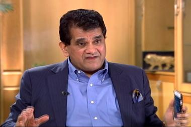 Debit Cards, Credit Cards, ATMs Will be Redundant in 4 Years: Niti Aayog CEO Amitabh Kant