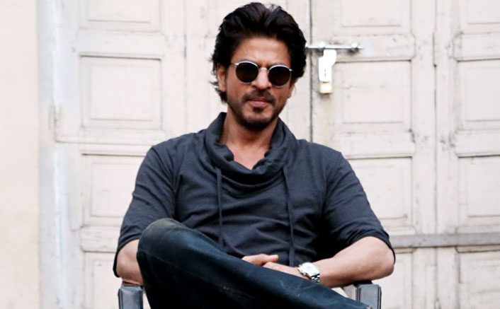 LEAKED! Pictures from Shah Rukh Khan