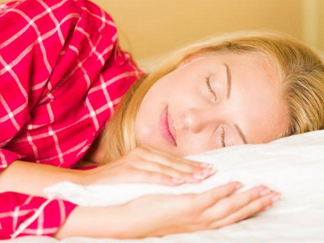 How poor sleep effects your brain