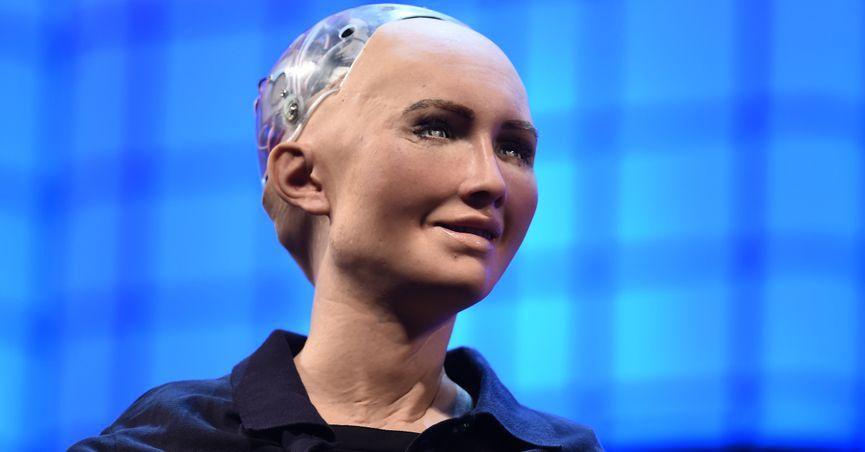 Did Saudi Arabia Behead Its First Robot Citizen?