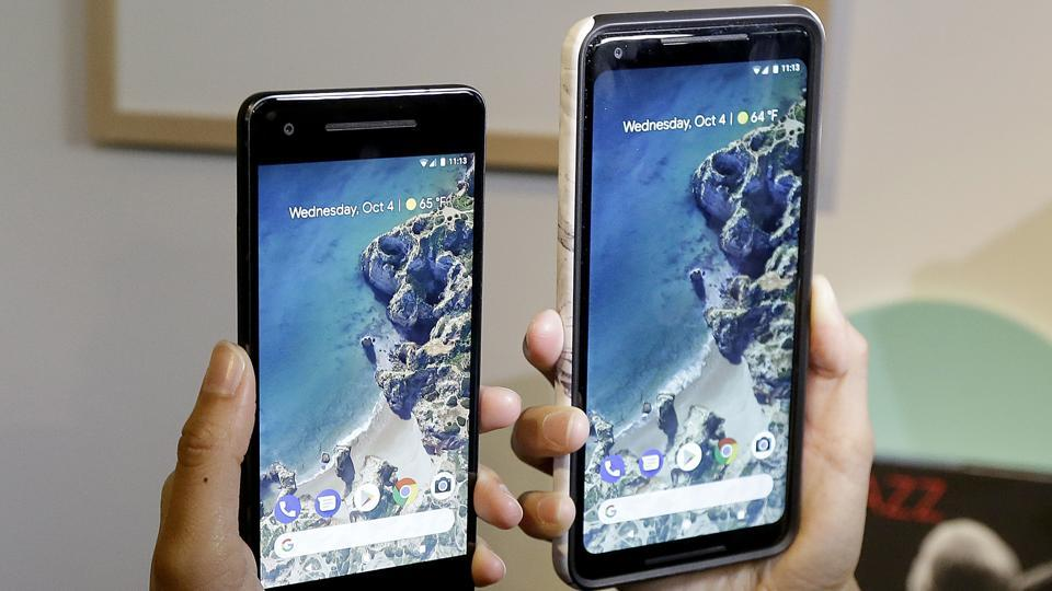 Google Pixel 2 XL goes on sale in India, price starts at Rs 73,000.