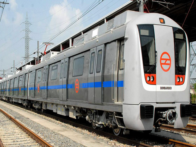 Driverless trains may debut by month-end