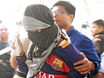 Ryan suspect 'confessed' due to CBI torture: Dad