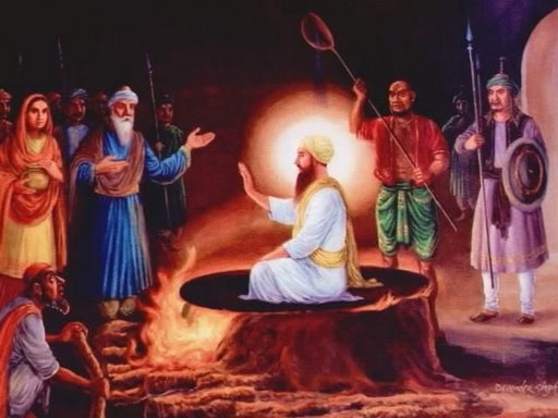 10 Facts you should know about Guru Arjun Dev ji's Martyrdom