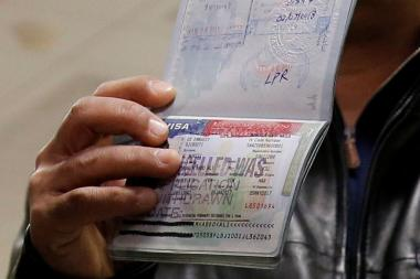 Bill to Hike Minimum Pay of H-1B Visa Holders by $30,000 Faces House Test.