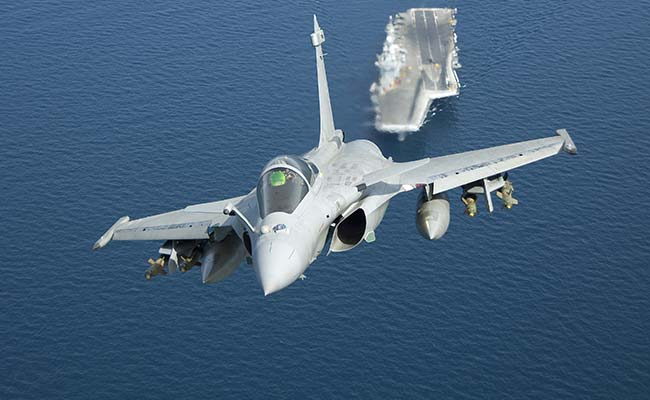 Rafale Deal Fair, Says France; Reliance Says May Sue Congress: 10 Points