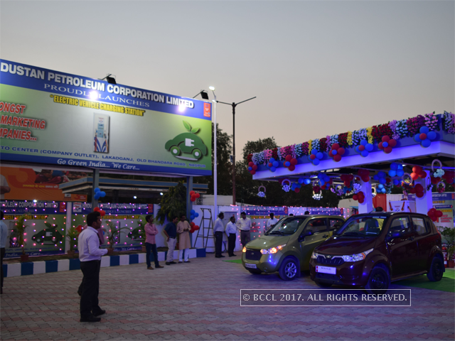 India's all-electric-vehicles dream unfolds from this city in Maharashtra