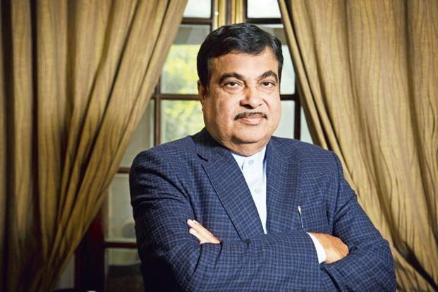 Click pictures of illegally parked cars, get rewarded: Nitin Gadkari