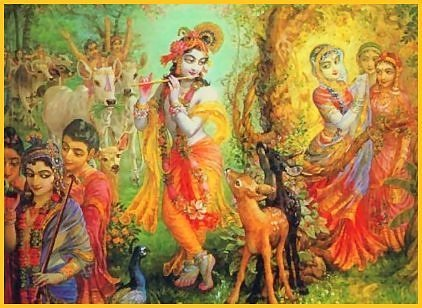 20 Interesting facts related to Krishna