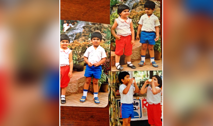 After Anushka Sharma, Deepika Padukone's Childhood Picture Goes Viral And It Is Too Cute To Handle!