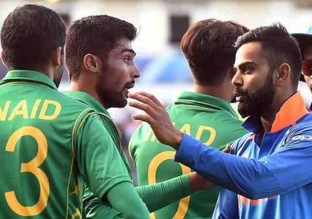 Shoaib Akhtar reveals what Virat Kohli did in Pakistan dressing room post loss in ICC Champions Trophy final
