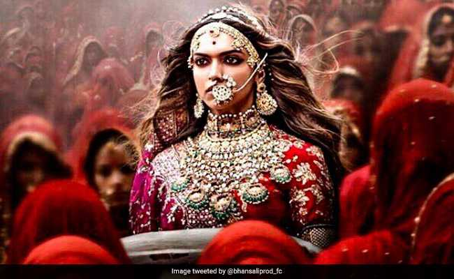 The Consequences Of Padmavati