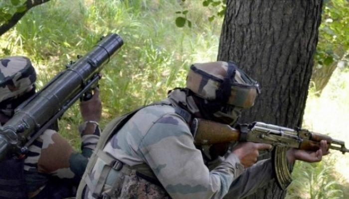 Over 200 terrorists killed in J&K in 2017, says DGP Vaid