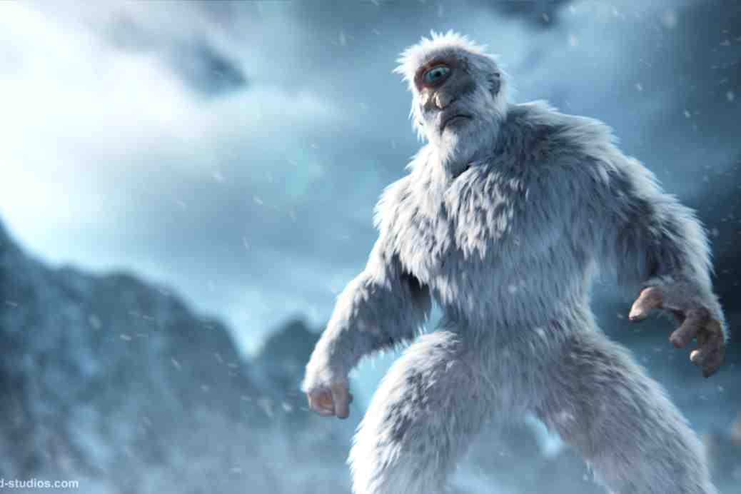 Elusive Yeti is actually a bear, says new study