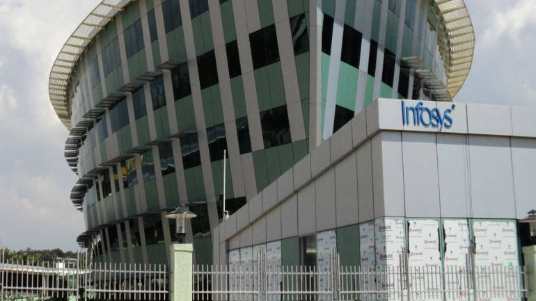 Infosys Finacle launches blockchain solutions for banks