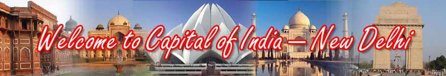 13 February 1931: New Delhi became the capital of India