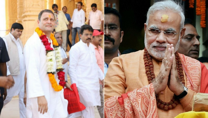 After Somnath Temple row, Congress says PM Narendra Modi is not a