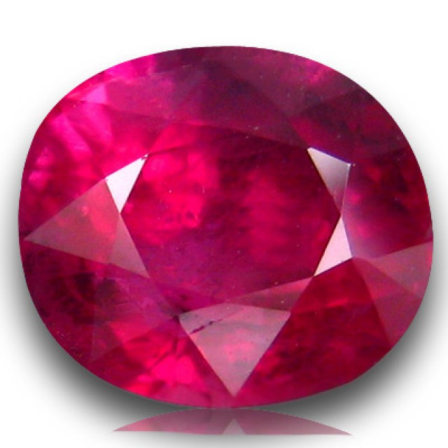 What is New Burma Ruby and is it astrologically effective.
