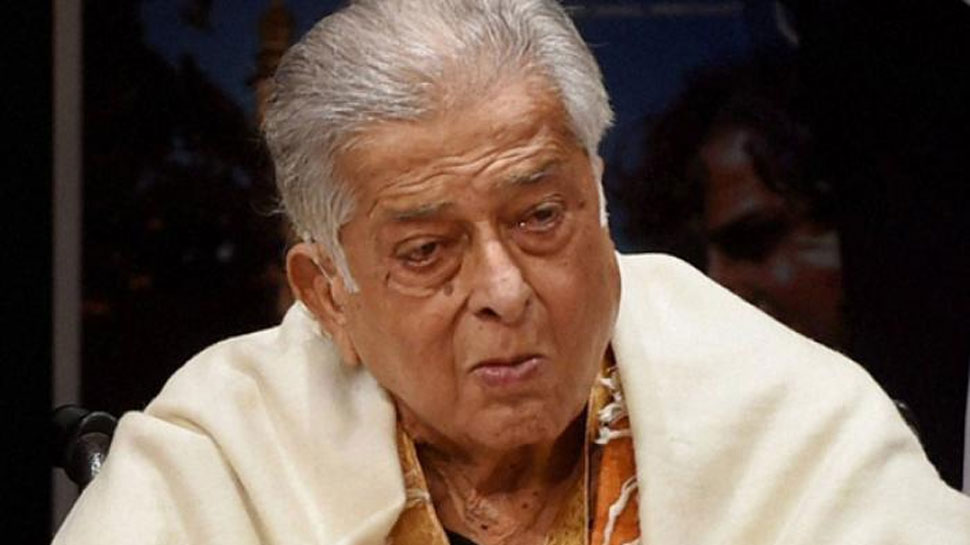 Veteran actor Shashi Kapoor breathes his last at 79