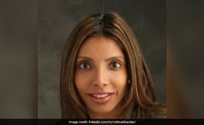 Indian-Origin US Financier Killed In Shark Attack While Scuba Diving